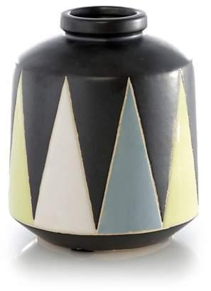 Shiraleah Multi Small Tribeca Vase