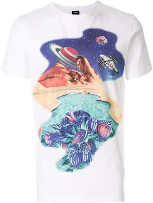 Diesel T-Parsen T-shirt