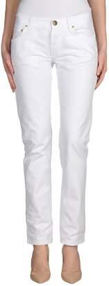 Antony Morato Denim pants - Item 42507779