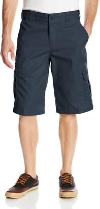 """Dickies Men's 13"""" Relaxed Fit Flex Twill Cargo Short"""