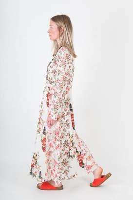 Rusty Leon & Harper Vintage Dress