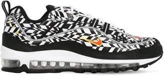 Nike 98 Aop Sneakers