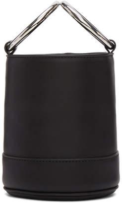 Simon Miller Black Bonsai 15 Bucket Bag