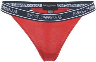 Emporio Armani G-strings - Item 48200388
