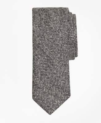 Brooks Brothers Herringbone Tie