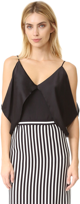 Bailey44 Kate Top $158 thestylecure.com