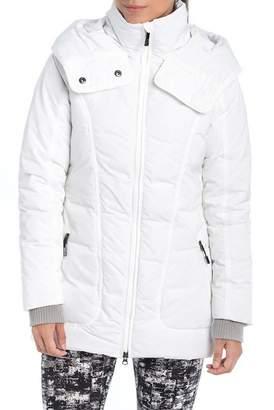 Lole Nicky Hooded Insulated Jacket