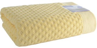 Better Homes & Gardens Better Homes and Gardens Thick and Plush Solid Textured Bath Towel Collection