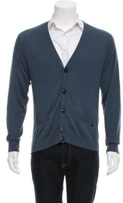 Marc by Marc Jacobs Silk & Cashmere-Blend Cardigan