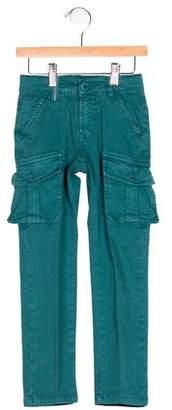 Eddie Pen Boys' Aries Cargo Pants w/ Tags