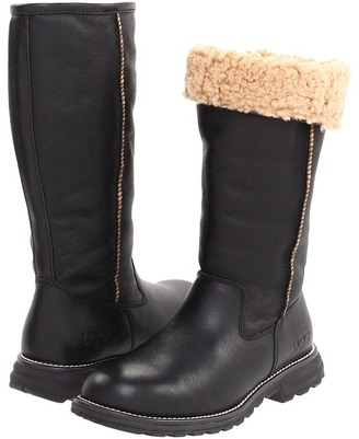 UGG Brooks Tall $275 thestylecure.com