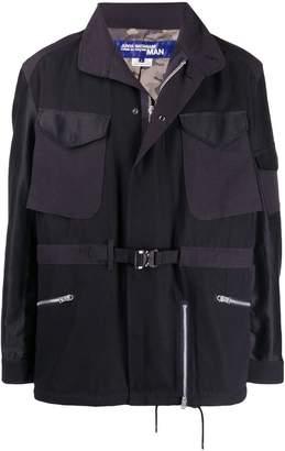 Junya Watanabe classic shirt jacket