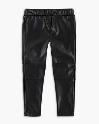 Splendid Little Girl Faux Leather Legging