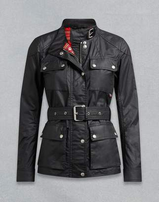 Belstaff Roadmaster Uk Jacket Black