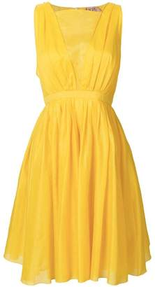 No.21 full skirt sundress