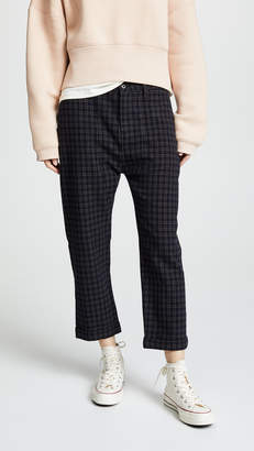 The Great The Saddle Trousers
