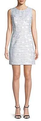 Milly Women's Nina Burnout Dress