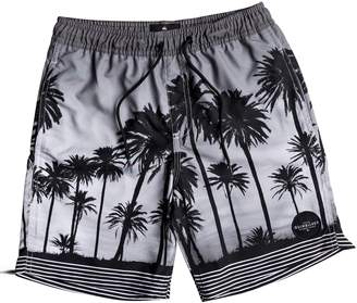Quiksilver Sunset Vibes Volley Shorts