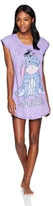 Disney Women's Eeyore Nightgown