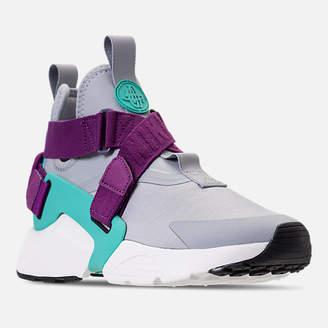 Nike Women's Huarache City Casual Shoes