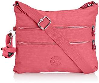 f23a42a3d6c0 Kipling Pink Shoulder Bags for Women - ShopStyle UK