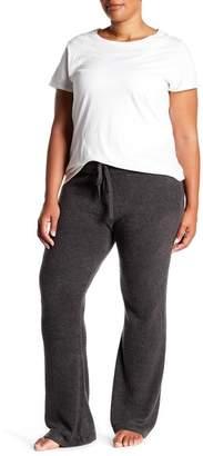 Barefoot Dreams CozyChic Lite Sweatpants (Plus Size)