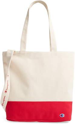 1ade29af1 Champion Foundation Canvas Tote Bag
