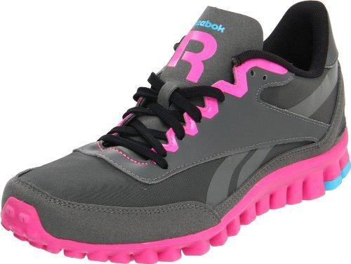 Reebok Women's Aztek Flex Racer Shoe
