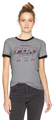 Fox Junior's First Placed Boyfriend Fit Short Sleeve T-Shirt
