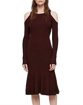 AllSaints Yasmin Dress
