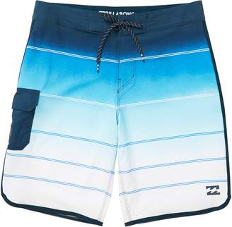 Billabong 73 X Stripe Board Shorts