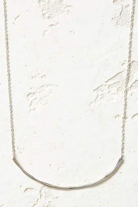Baroni Sterling Silver Balance Necklace