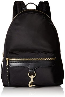 Rebecca Minkoff Always On Mab Backpack $195 thestylecure.com