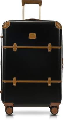 Bric's Bellagio V2.0 27 Black-Tobacco Spinner Trunk