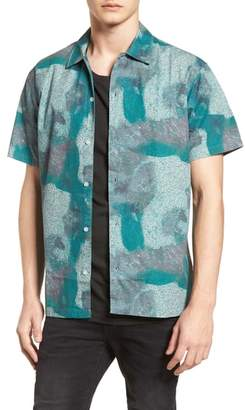 Tavik Villa Desert Woven Shirt