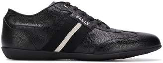Bally lace-up logo sneakers