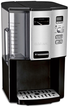 12-Cup Coffee On Demand Programmable Coffee Maker