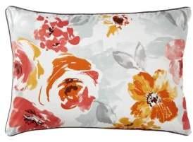 Delices Anne De Solene Set of Two Floral-Print Standard Pillowcases