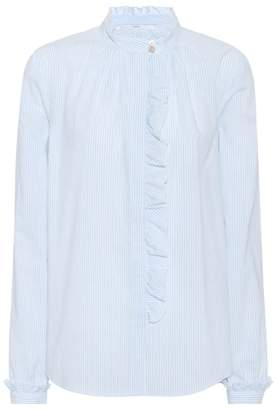 RED Valentino Cotton blouse