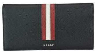 Bally Taliro Continental Wallet