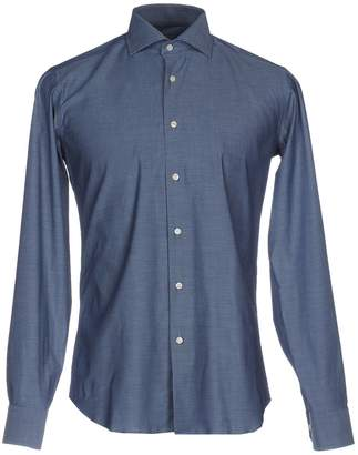 Argento Shirts