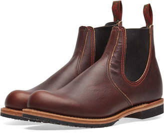 Red Wing Shoes 2917 Chelsea Rancher Boot