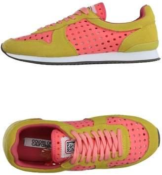 Colors of California Low-tops & sneakers - Item 11169941KA