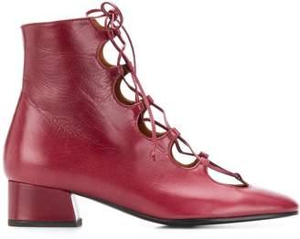 Michel Vivien Glory boots