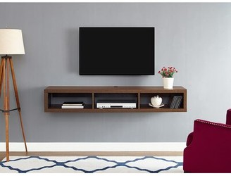 "Orren Ellis Moats Wall Mounted TV Stand for TVs up to 69"" Orren Ellis"