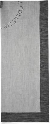 Armani Collezioni Oblong scarves - Item 46562144