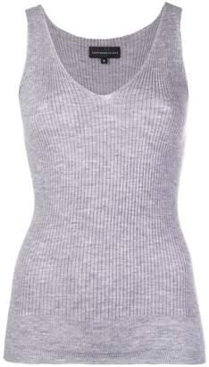 Cashmere In Love cashmere tank top