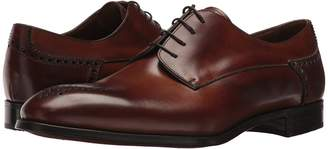 Gravati Plain Toe 4 Eyelet Blucher Men's Shoes
