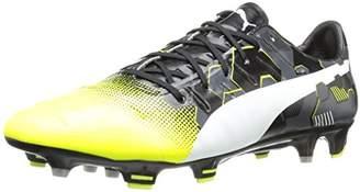 Puma Men's Evopower 1.3 Graphic fg Soccer Shoe