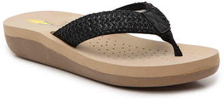 Volatile Higgins Wedge Sandal - Women's